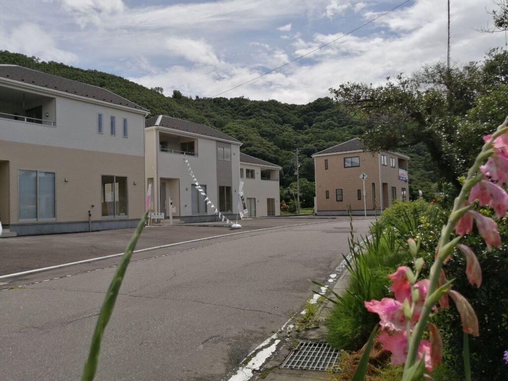 クレイドルガーデン松本市島内の新築建売住宅3棟販売中です