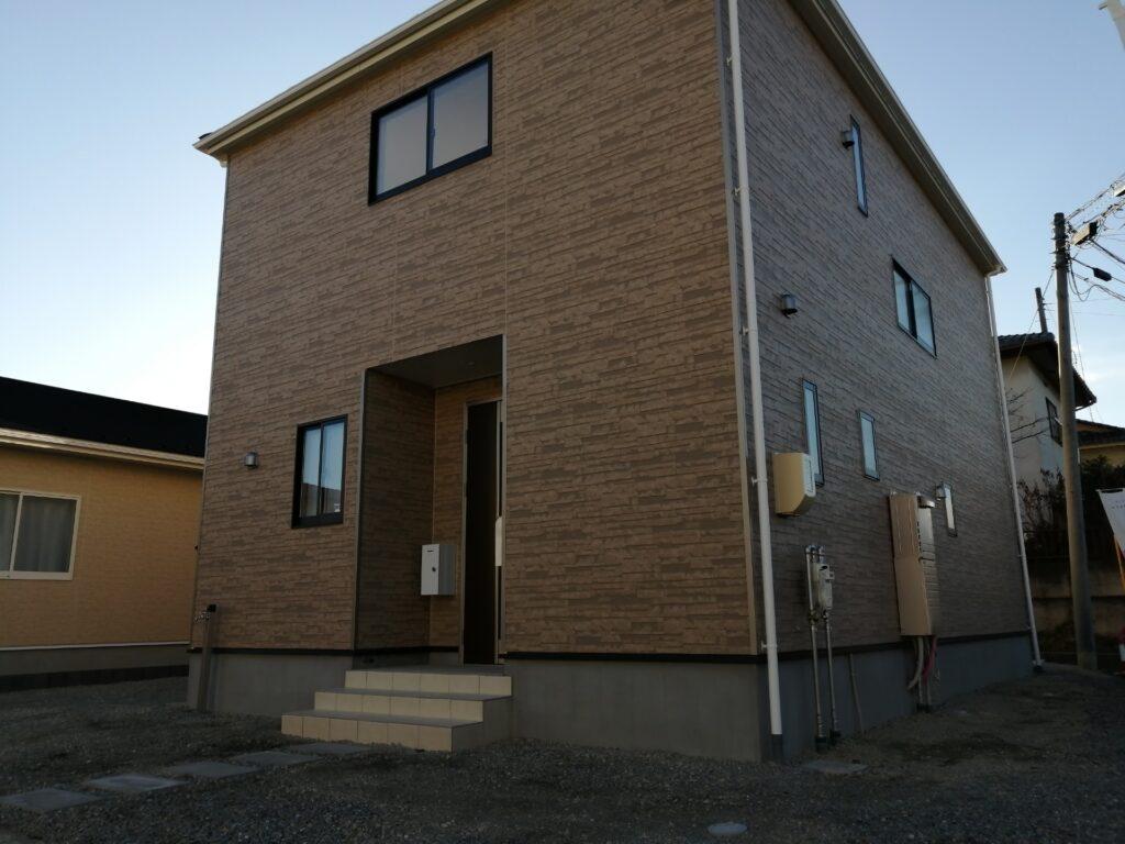 複数業者が紹介している新築分譲住宅