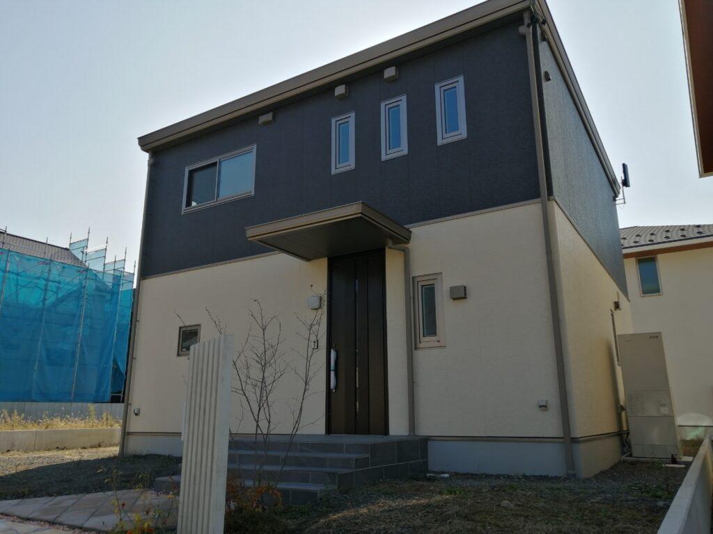 里山辺のセキスイハイム様の新築建売住宅