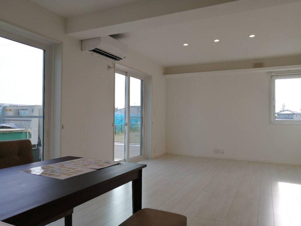 イーストヒル山辺のセキスイハイム新築分譲住宅