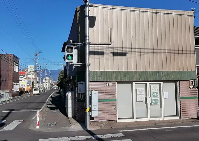 清水1丁目に4月24日オープンの天然酵母のパン屋さん